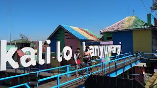 Kali Lo Banyuwangi