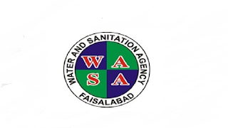 Online WASA Jobs 2021 Apply - www.jobs.punjab.gov.pk - Water And Sanitation Agency Jobs 2021 - WASA Faisalabad Jobs - Jobs in WASA 2021 - WASA Vacancies - WASA Careers - WASA Job Apply