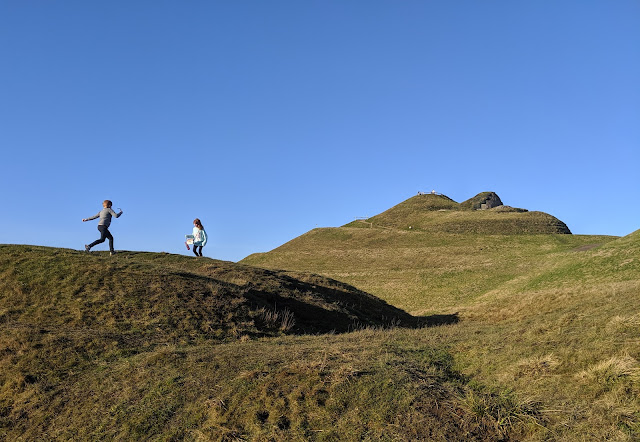 30 Photographs Taken in Northumberland during 2020