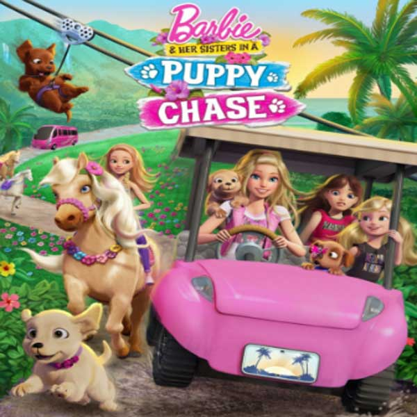 Barbie & Her Sisters in a Puppy Chase, Film Barbie & Her Sisters in a Puppy Chase, Barbie & Her Sisters in a Puppy Chase Synopsis, Barbie & Her Sisters in a Puppy Chase Trailer, Barbie & Her Sisters in a Puppy Chase Review, Download Poster Film Barbie & Her Sisters in a Puppy Chase 2016