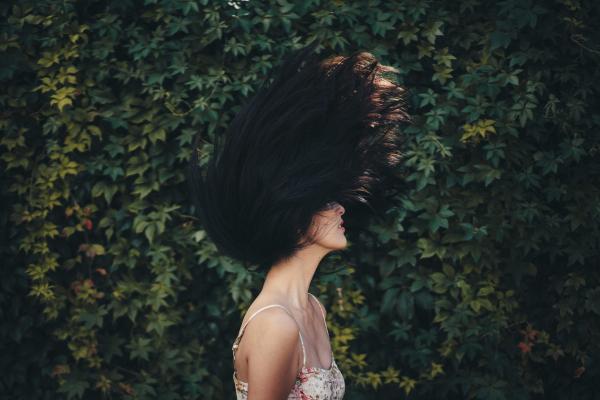 Formatos de corte de cabelos