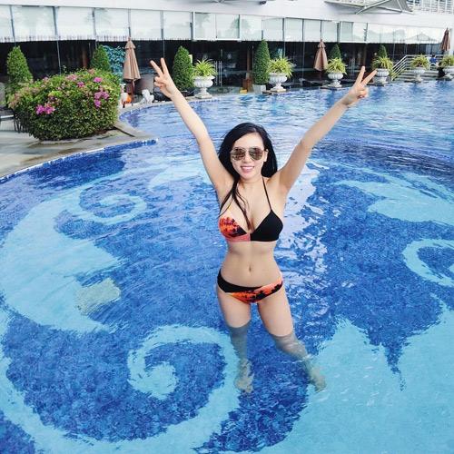 Hotgirl Nguyen Lan Phuong