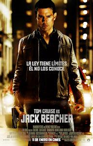 Jack Reacher: Bajo la Mira