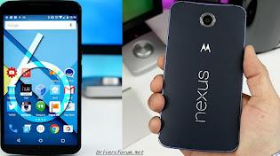 Nexus 6 USB Driver