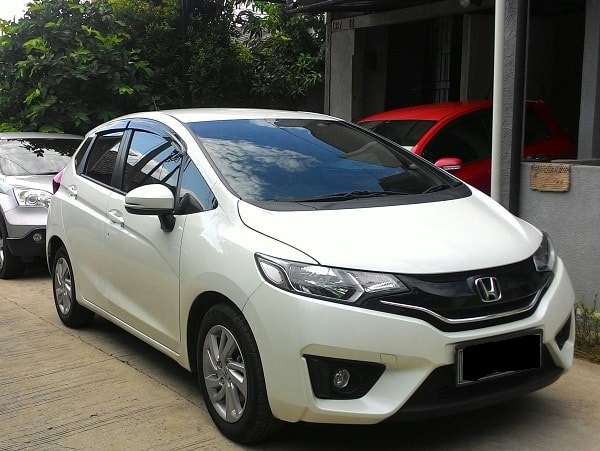 Batam Car Rental - Honda Jazz