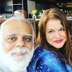 Ayesha Takia parents