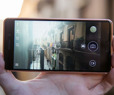 Harga Nokia 5 Second