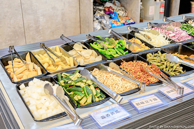 MG 0876 - 熱血採訪│韓式烤肉吃到飽400有找,多種肉品、蔬菜、熟食、小菜、飲料與冰淇淋,都在肉鮮生韓式烤肉吃到飽