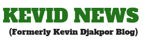 KEVID NEWS (Formerly Kevin Djakpor Blog) - Nigeria News Today, Breaking News & Opinion