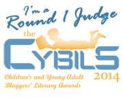 cybils badge
