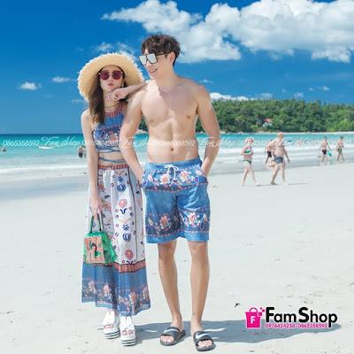 Shop đồ đi biển ở Thanh Xuân