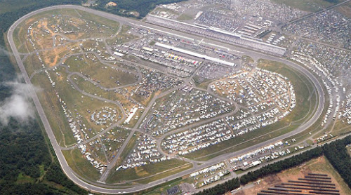 NASCAR: Pocono Race Weekend Preview