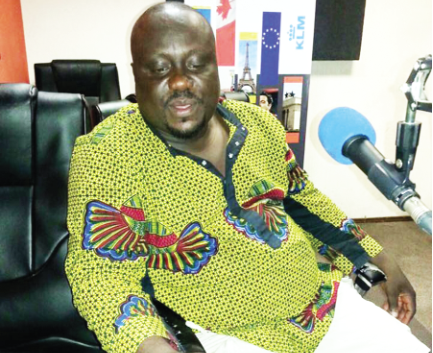 Oxzy FM boss 'suspends' entire staff over missing sofa