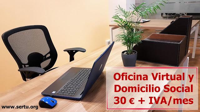 Oficina Virtual Barcelona, Pedralbes, Sarriá