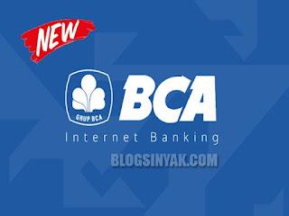 iBank BCA | Blogsinyak