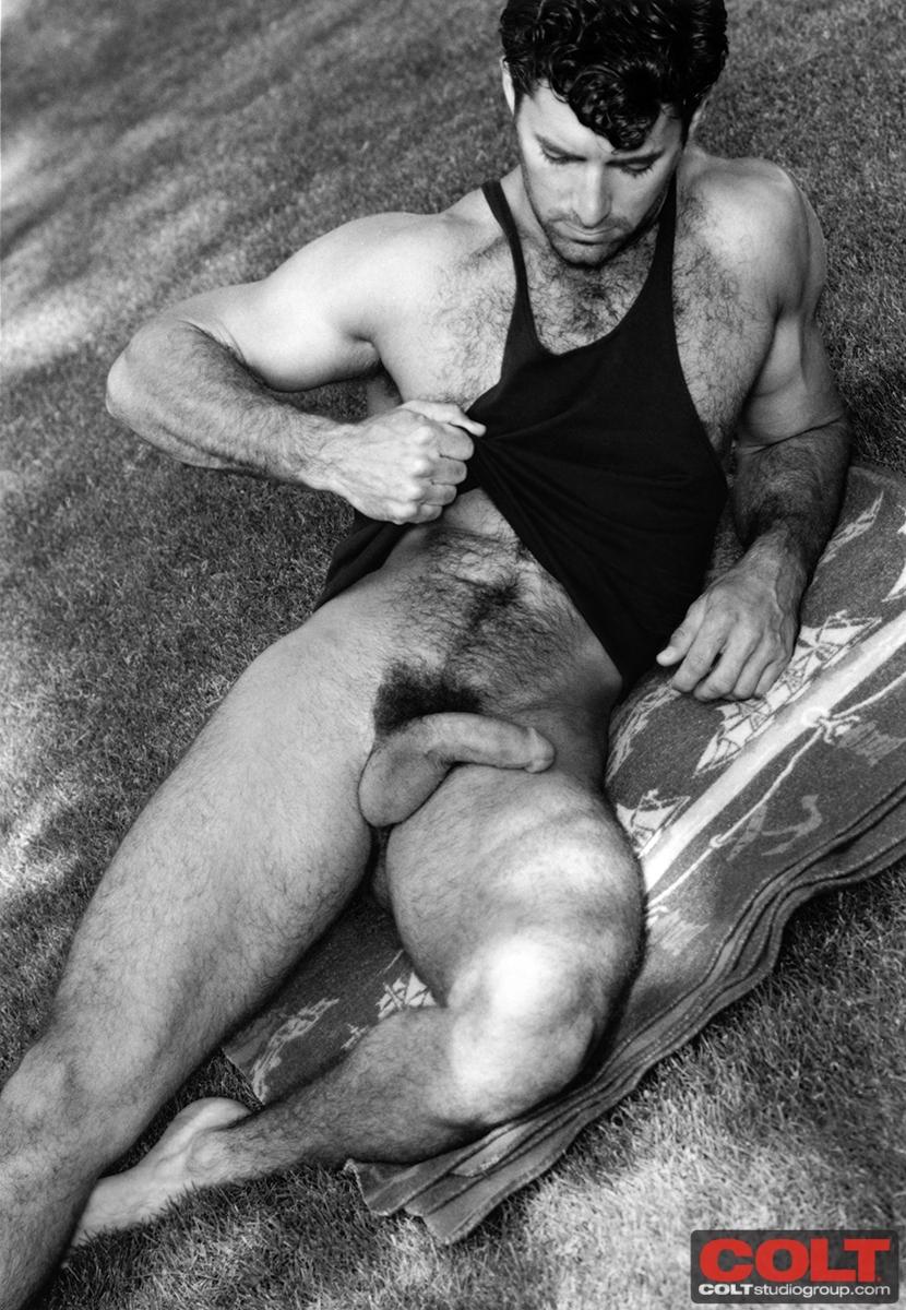 image Hung dicks cumming scenes gay ryan diehl is