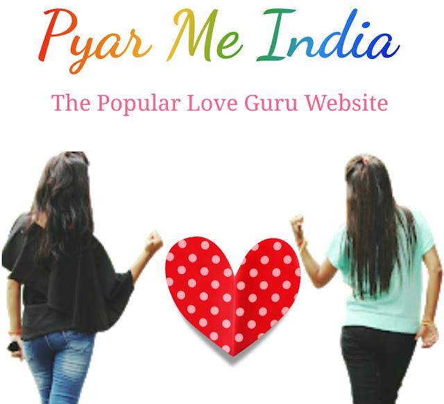 Pyar me india the famous love guru website