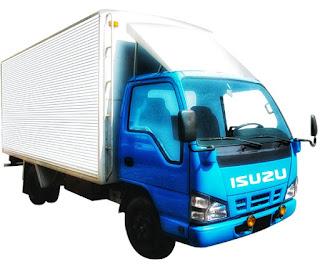 Isuzu NKR'S details and price in Bangladesh