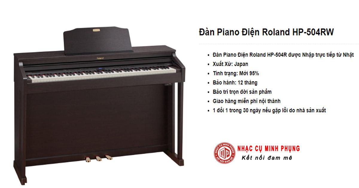 nên mua đàn piano điện yamaha loại nào