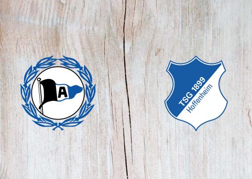 Arminia Bielefeld vs Hoffenheim -Highlights 15 May 2021
