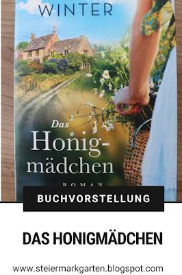 Pin-Buchvorstellung-Honigmädchen-Steiermarkgarten