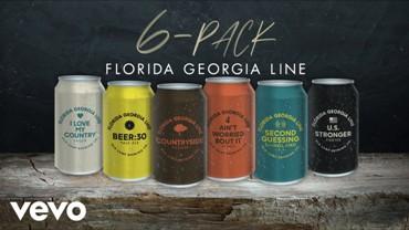 U.S. Stronger Lyrics - Florida Georgia Line