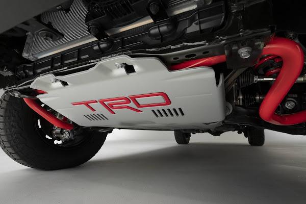 Novo Toyota Tundra 2022 revelada oficialmente nos EUA - fotos e detalhes