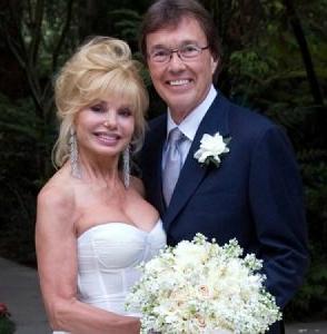 Deidra Hoffman's mother Loni with her husband Bob