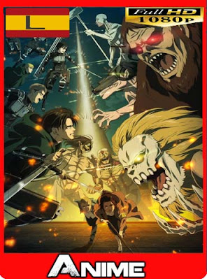 Shingeki no Kyojin temporada final [1/16] latino HD [1080P] [GoogleDrive] RijoHD