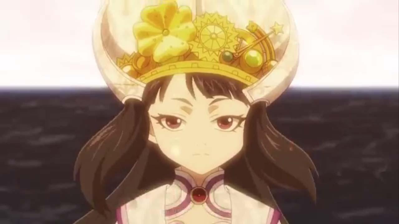 Akanesasu Shoujo Episode 12 (Tamat) Subtitle Indonesia