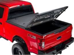 4 Reasons Why You Need A Tonneau Cover