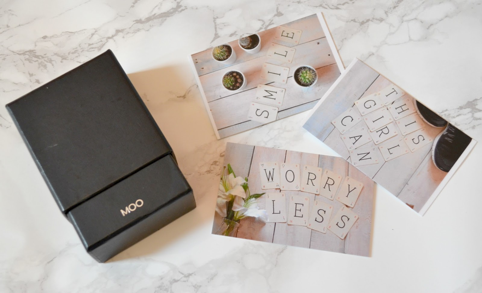 Free business cards moo review uk lifestyle and beauty blog these came in a handy box thanks moo i ordered matte cards with a square edge but there is the option for a gloss finish they arrived in the post after reheart Images