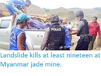 https://sciencythoughts.blogspot.com/2019/07/landslide-kills-at-least-nineteen-at.html