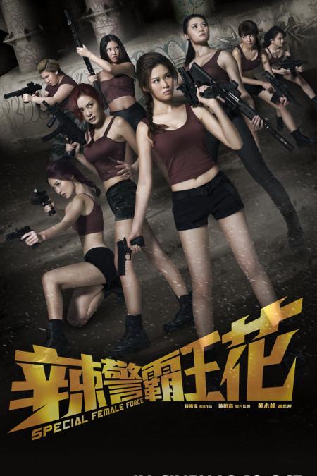 Đặc Nhiệm Mỹ Nhân - Special Female Force