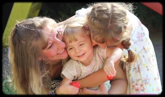 maman et ses cherienettes