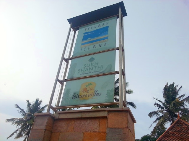 REVIEW - Estuary Island Poovar Resort - Poovar Resorts / Luxury Resorts in Poovar