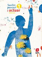 Educación Socioemocional Secundaria - Sentir Pensar y Actuar