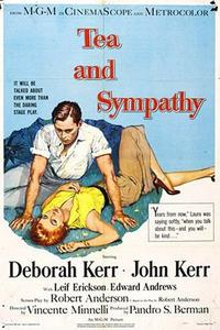 Watch Tea and Sympathy Online Free in HD