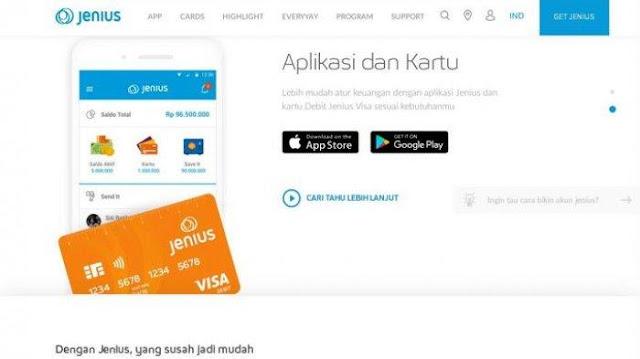 Kelebihan Cek Tagihan PDAM di Aplikasi Jenius