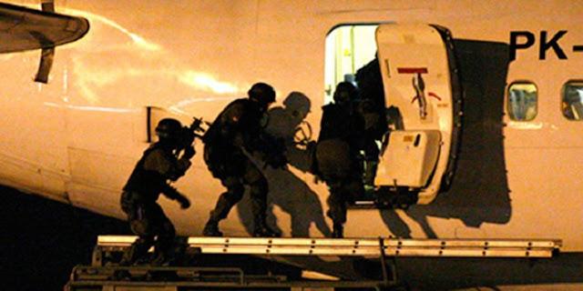 Mengingat Operasi Woyla: 3 Menit Paling MENEGANGKAN, Aksi HEROIK Yang Mengangkat Kopassus Di Tingkat Dunia