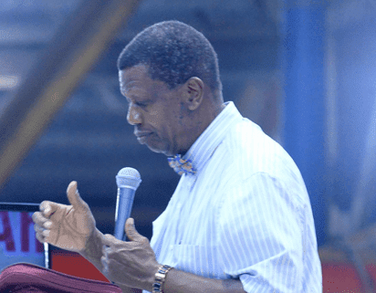 Open Heavens 10 October 2019 Prayer Points on Today – Crowd Pulling Miracles