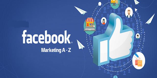 Khóa học Online: Facebook Marketing từ A - Z (Giảm 40% với mã sonnt)