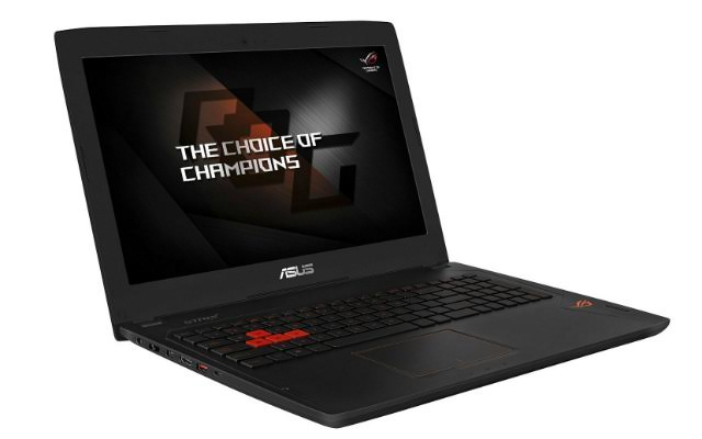 ASUS ROG STRIX GL502VT-DS71 Review of a gaming Beast
