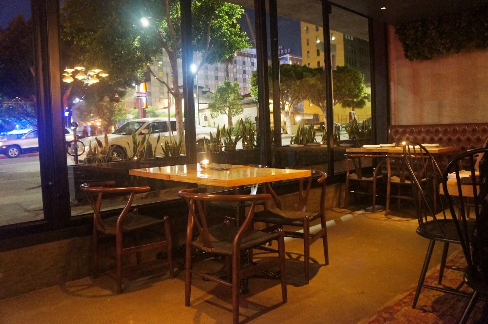 The Food Seeker: BROKEN SPANISH (DOWNTOWN, LOS ANGELES, CA)
