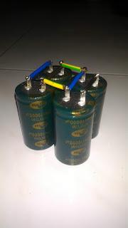 Penyebab Power Amplifier rakitan suara serak - gambar 6