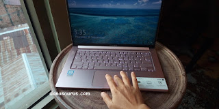 Assus VivoBook