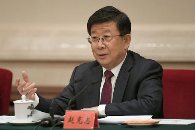 China ready to increase security along CPEC: Zhao BY ALLENTERTAINMENT(LAST UPDATED MAY 22, 2018)