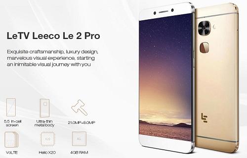LeTv-LeEco-Le-2-pro