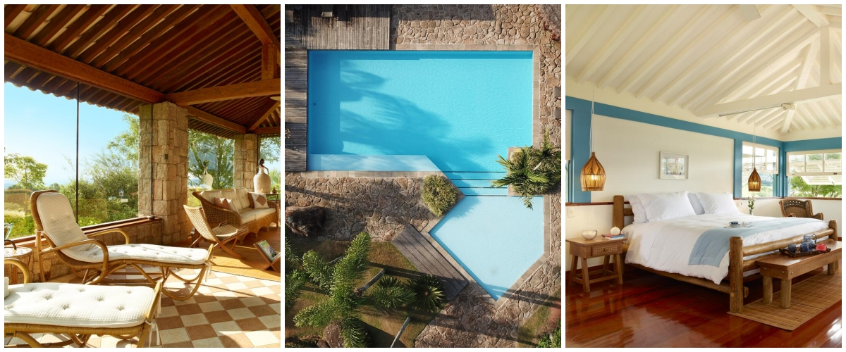 Cidade: Amparo Hotel: Lake Vilas Charm Hotel & Spa