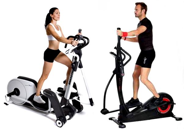Beneficios elíptica ventajas entrenamiento